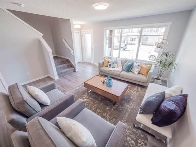 2609 201 Street, Edmonton, AB T6M 1K3 (#E4240683) :: Initia Real Estate