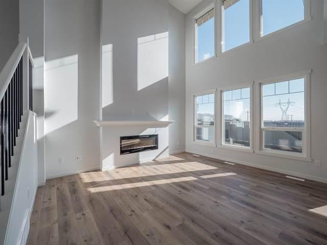 2835 200 Street, Edmonton, AB T6M 0W8 (#E4240689) :: Initia Real Estate
