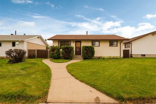 7519 132 Avenue, Edmonton, AB T5C 3C6 (#E4240691) :: Initia Real Estate