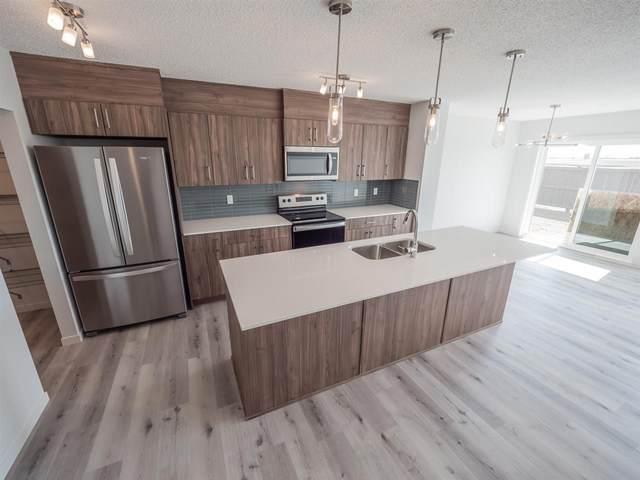 20115 26 Avenue, Edmonton, AB T6M 1K5 (#E4240695) :: Initia Real Estate