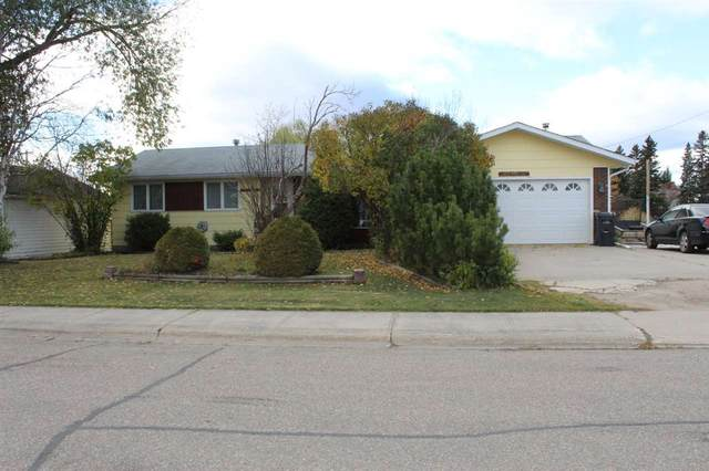 5004 59 Street, Cold Lake, AB T9M 1T2 (#E4240697) :: Initia Real Estate