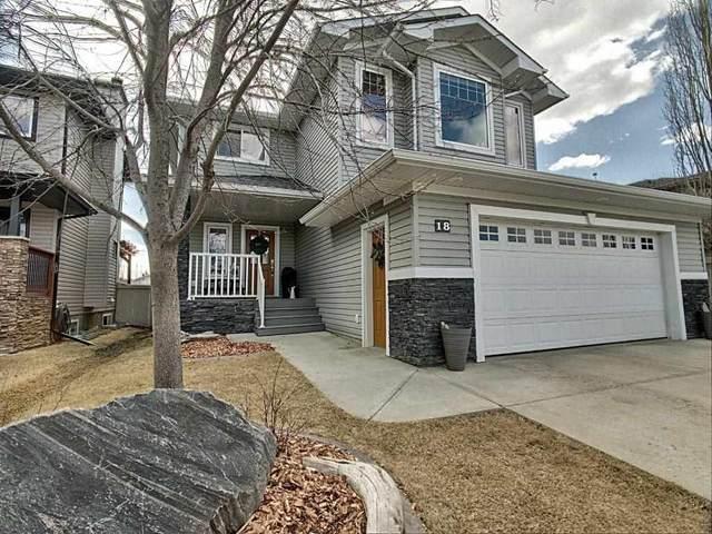 18 Willowbend Place, Stony Plain, AB T7Z 2X6 (#E4240709) :: Initia Real Estate