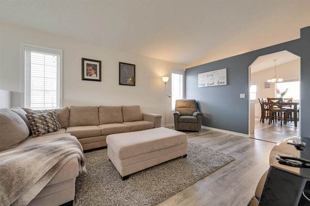 75 Champlain Place, Beaumont, AB T4X 1R8 (#E4240713) :: Initia Real Estate