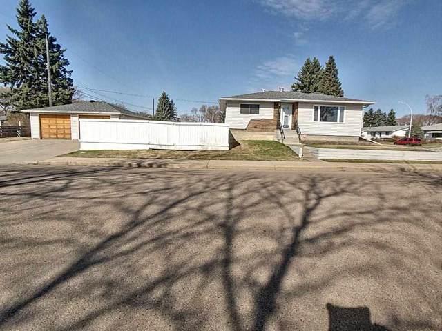 4201 116 Avenue, Edmonton, AB T5W 0W9 (#E4240715) :: Initia Real Estate