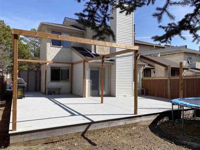 6018 174 Street, Edmonton, AB T6M 1E7 (#E4240725) :: Initia Real Estate
