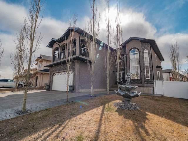 16912 79 Street, Edmonton, AB T5Z 3Y9 (#E4240731) :: Initia Real Estate