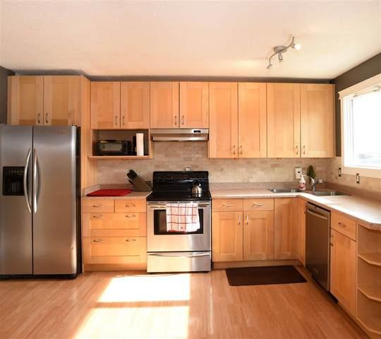 1145 77 Street NW, Edmonton, AB T6K 3G4 (#E4240733) :: Initia Real Estate