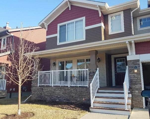 16015 10 Avenue SW, Edmonton, AB T6W 2H1 (#E4240739) :: Initia Real Estate