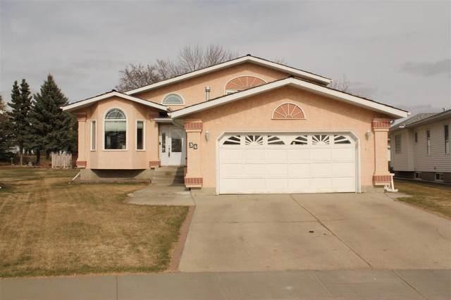 34 William Bell Drive, Leduc, AB T9E 6N1 (#E4240745) :: Initia Real Estate