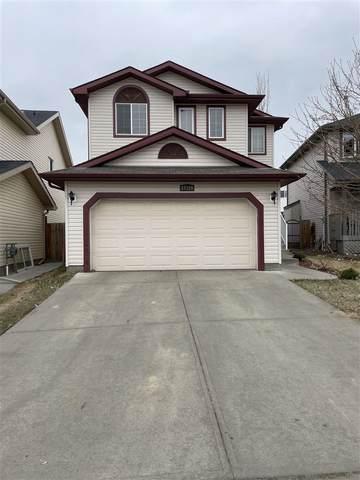 17320 85 Street, Edmonton, AB T5Z 3W3 (#E4240803) :: Initia Real Estate