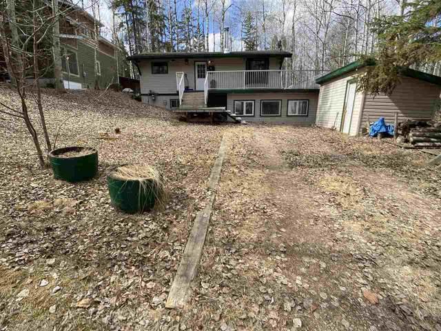 6 Hazel Avenue, Rural Lac Ste. Anne County, AB T0E 0L0 (#E4240805) :: Initia Real Estate