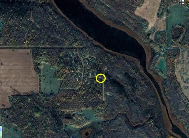 61 280017 Township Road 482, Rural Wetaskiwin County, AB T0C 2P0 (#E4240810) :: Initia Real Estate