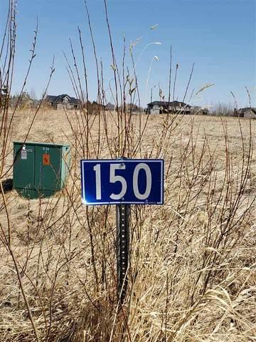150 23434 TWP RD 505, Rural Leduc County, AB T6H 4N6 (#E4240811) :: Initia Real Estate