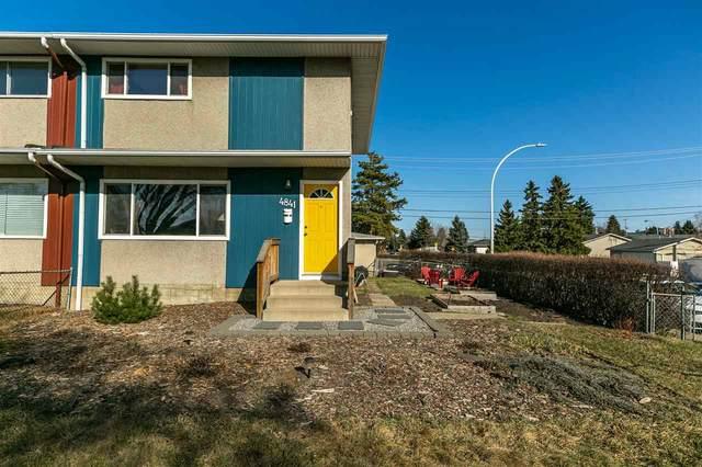 4841 106 Street, Edmonton, AB T6H 2S8 (#E4240819) :: Initia Real Estate
