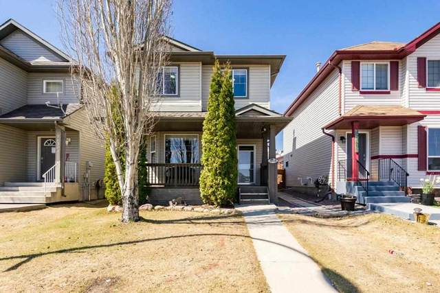16108 38 Street, Edmonton, AB T5Y 3G2 (#E4240822) :: Initia Real Estate