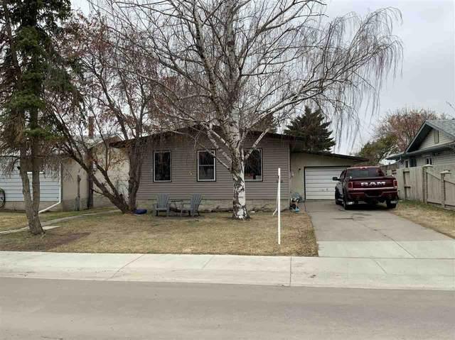 15016 69 Street, Edmonton, AB T5C 0J1 (#E4240827) :: Initia Real Estate