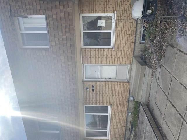 103 Londonderry Square, Edmonton, AB T5C 3C4 (#E4240852) :: Initia Real Estate