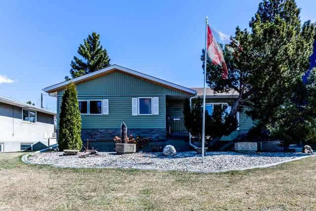 9027 145 Street, Edmonton, AB T5R 0V1 (#E4240865) :: Initia Real Estate