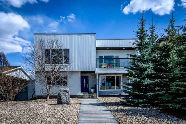 8923 148 Street, Edmonton, AB T5R 0Z8 (#E4240877) :: Initia Real Estate