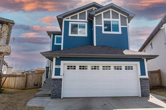 12003 168 Avenue, Edmonton, AB T5X 0H7 (#E4240879) :: Initia Real Estate