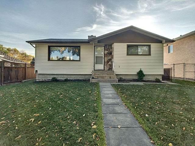 11831 41 Street, Edmonton, AB T5W 2L9 (#E4240883) :: Initia Real Estate