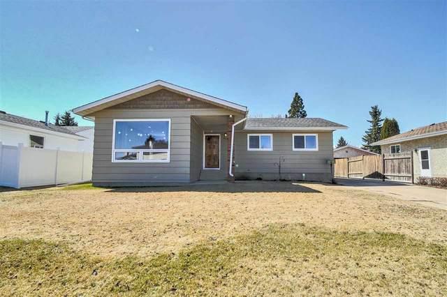 9930 83 Street, Fort Saskatchewan, AB T8L 3H3 (#E4240884) :: Initia Real Estate