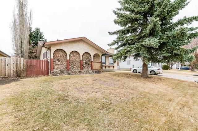 9906 82 Street, Fort Saskatchewan, AB T8L 3E7 (#E4240898) :: Initia Real Estate
