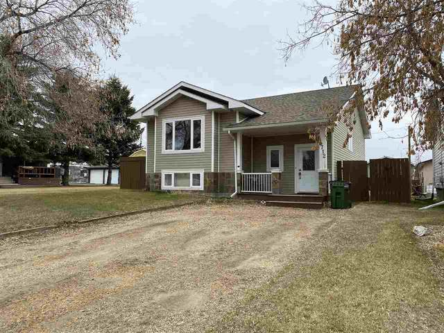 4712 48 Street, Onoway, AB T0E 1V0 (#E4240912) :: Initia Real Estate