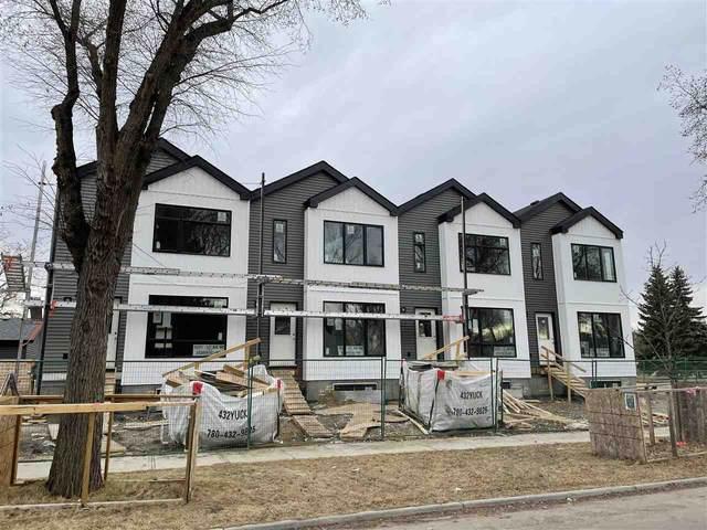 12313 121 Avenue, Edmonton, AB T5L 3A3 (#E4240926) :: Initia Real Estate