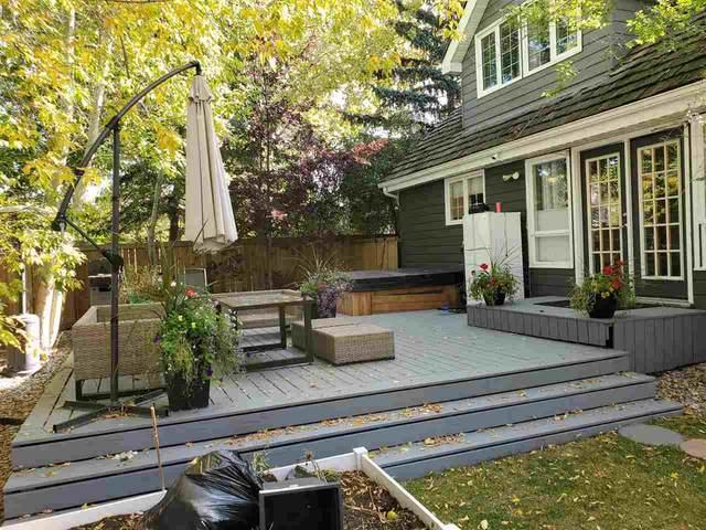 17640 61 Avenue, Edmonton, AB T6M 1H6 (#E4240942) :: Initia Real Estate