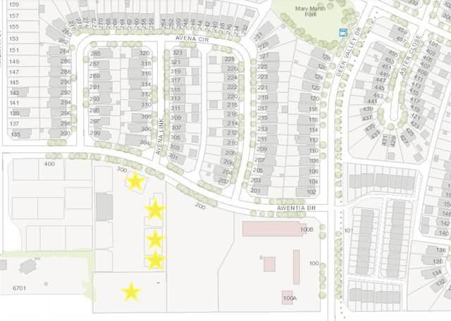 300 Awentia Drive, Leduc, AB T9E 1H3 (#E4240947) :: Initia Real Estate