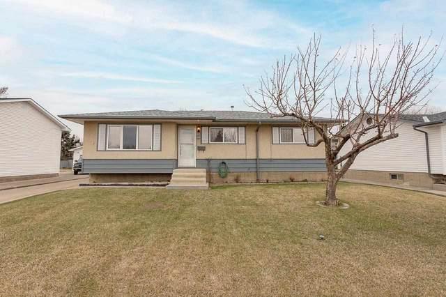 5932 149 Avenue, Edmonton, AB T5A 1V6 (#E4240964) :: Initia Real Estate
