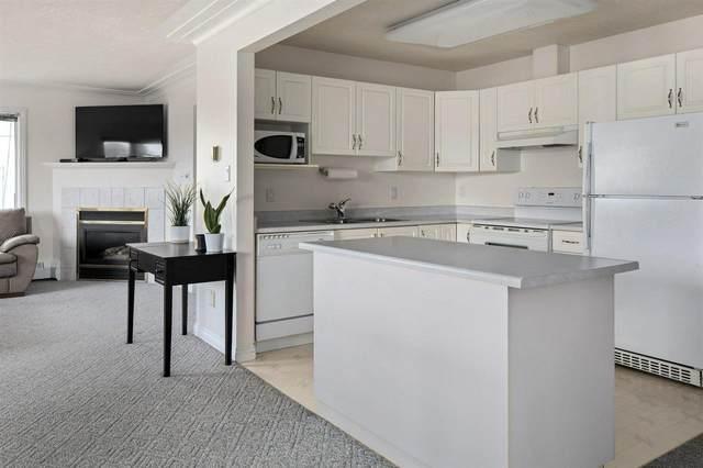 11 9938 80 Avenue, Edmonton, AB T6E 6L4 (#E4240973) :: Initia Real Estate