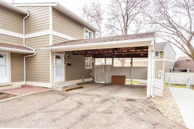 3936 76 Street, Edmonton, AB T6K 1V6 (#E4240976) :: Initia Real Estate