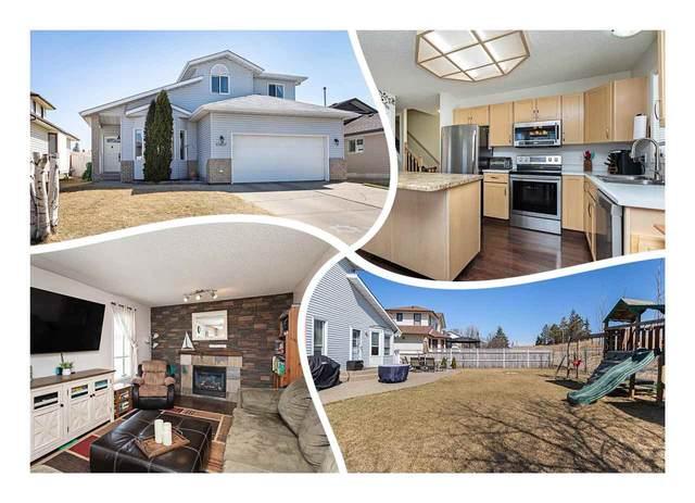 17407 98 Street, Edmonton, AB T5X 5V5 (#E4240980) :: Initia Real Estate