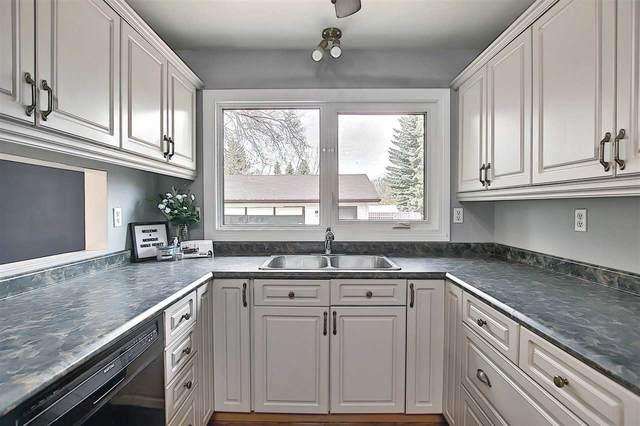 32 Peacock Drive, Sherwood Park, AB T8A 0A8 (#E4240995) :: Initia Real Estate