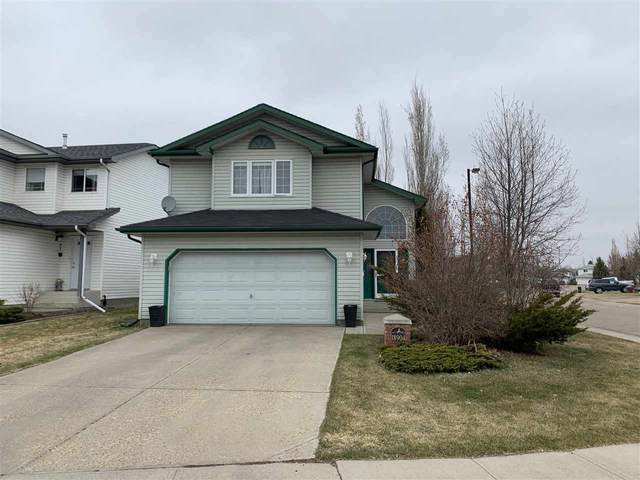 18904 46 Avenue, Edmonton, AB T6M 2S8 (#E4241006) :: Initia Real Estate