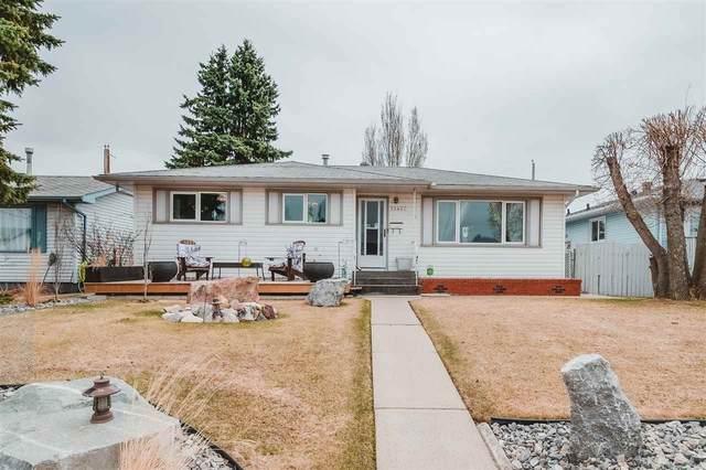 13427 Delwood Road, Edmonton, AB T5C 3B7 (#E4241041) :: Initia Real Estate