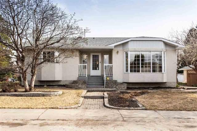 10903 35 Avenue, Edmonton, AB T6J 2V2 (#E4241064) :: Initia Real Estate