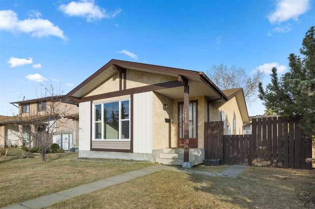 14619 21 Street, Edmonton, AB T5Y 1V8 (#E4241072) :: Initia Real Estate