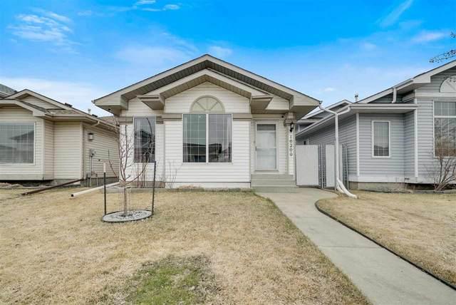 16209 56 Street, Edmonton, AB T5Y 2V1 (#E4241091) :: Initia Real Estate