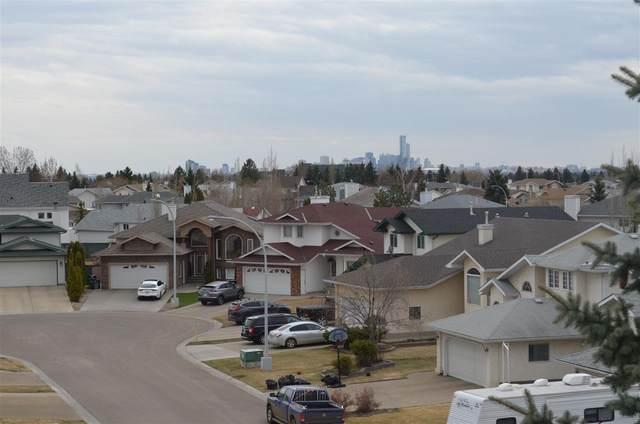403 6710 158 Avenue, Edmonton, AB T5Z 3A7 (#E4241095) :: Initia Real Estate