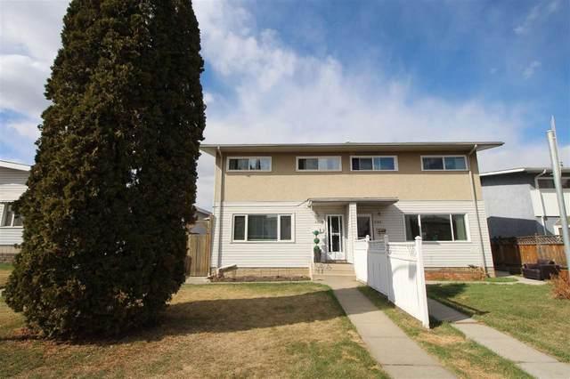 8306 133A Avenue, Edmonton, AB T5E 1B8 (#E4241131) :: Initia Real Estate