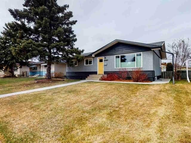 11172 37 Avenue, Edmonton, AB T6J 0H2 (#E4241149) :: Initia Real Estate