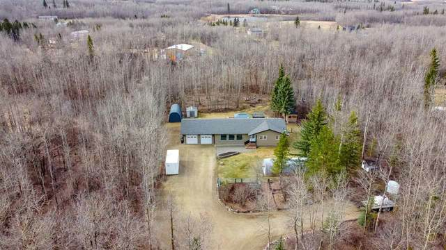170 52152 RGE RD 210, Rural Strathcona County, AB Y8G 1A5 (#E4241152) :: Initia Real Estate