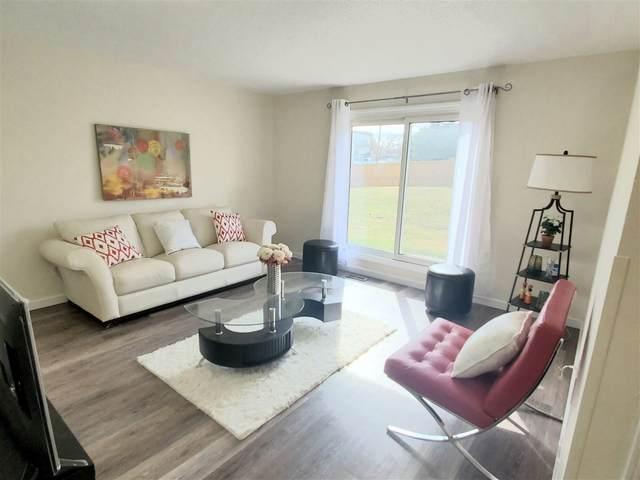 Edmonton, AB T5W 5J7 :: Initia Real Estate