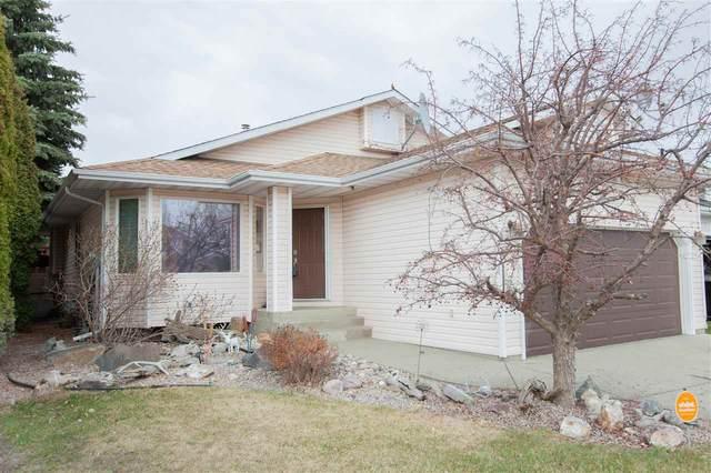 10408 178A Avenue, Edmonton, AB T5X 5Y5 (#E4241175) :: Initia Real Estate