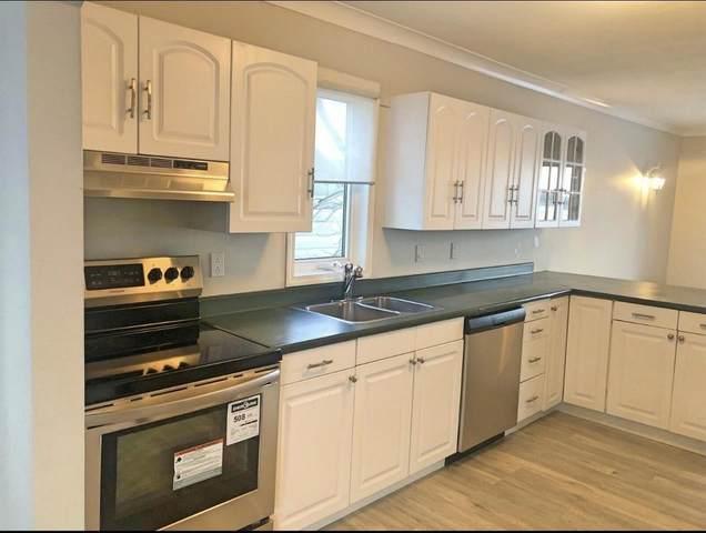 5032 50 Avenue, Chipman, AB T0B 0W0 (#E4241182) :: Initia Real Estate