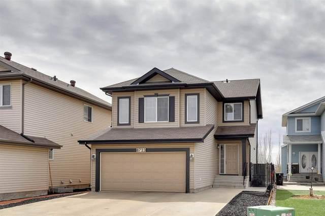 8723 178 Avenue, Edmonton, AB T5Z 0B8 (#E4241186) :: Initia Real Estate