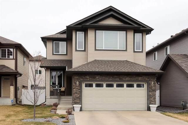 12410 171A Avenue, Edmonton, AB T5X 0E7 (#E4241187) :: Initia Real Estate